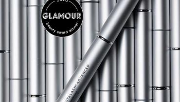 RevitaLash Advanced gana el Glamour Award al mejor suero de pestañas